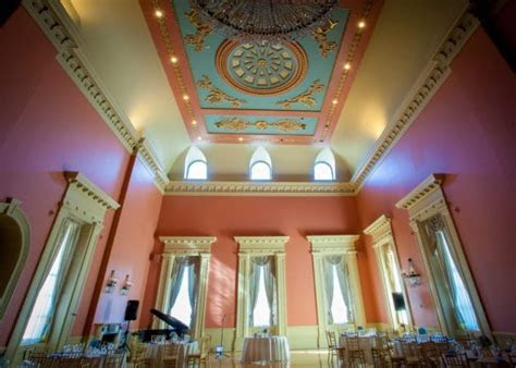 Romantic St. Lawrence Great Hall Wedding   Catering Toronto