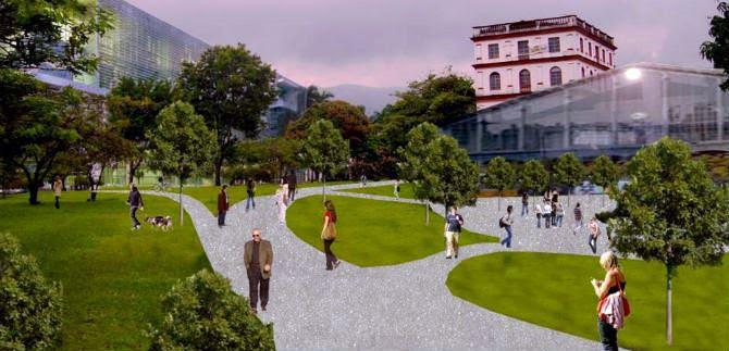 Corredor Verde entregará a Cali ciclorrutas, conectividad y más espacio público
