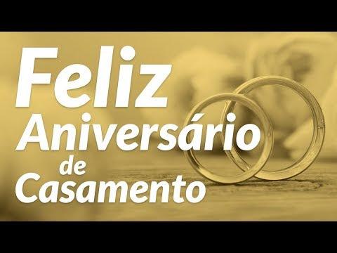 Mensagem de Parabéns Pelo Aniversário de Casamento. Feliz Aniversário de Casamento para Amigos.