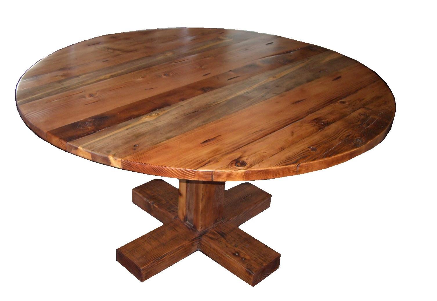 Bradley\u002639;s Furniture Etc.  Utah Rustic Dining Table Sets