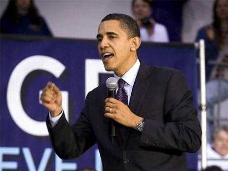 Học hỏi kỹ năng giao tiếp hiệu quả từ tổng thống Obama