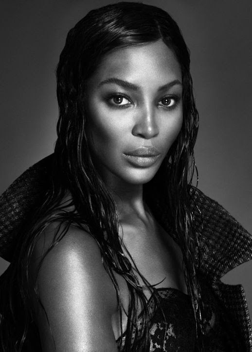 LE FASHION BLOG SUPERMODEL INTERVIEW MAGAZINE NAOMI CAMPBELL SLICK WET HAIR WOOL COAT LACE LINGERIE BUSTIER NATURAL BEAUTY BLACK AND WHITE PORTRAIT Mert Alas & Marcus Piggott 7 photo LEFASHIONBLOGSUPERMODELINTERVIEWMAGAZINENAOMICAMPBELL7.jpg