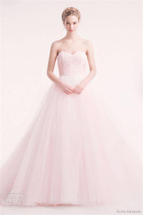 Jessica Biel bridal gown lookalikes alita graham pink