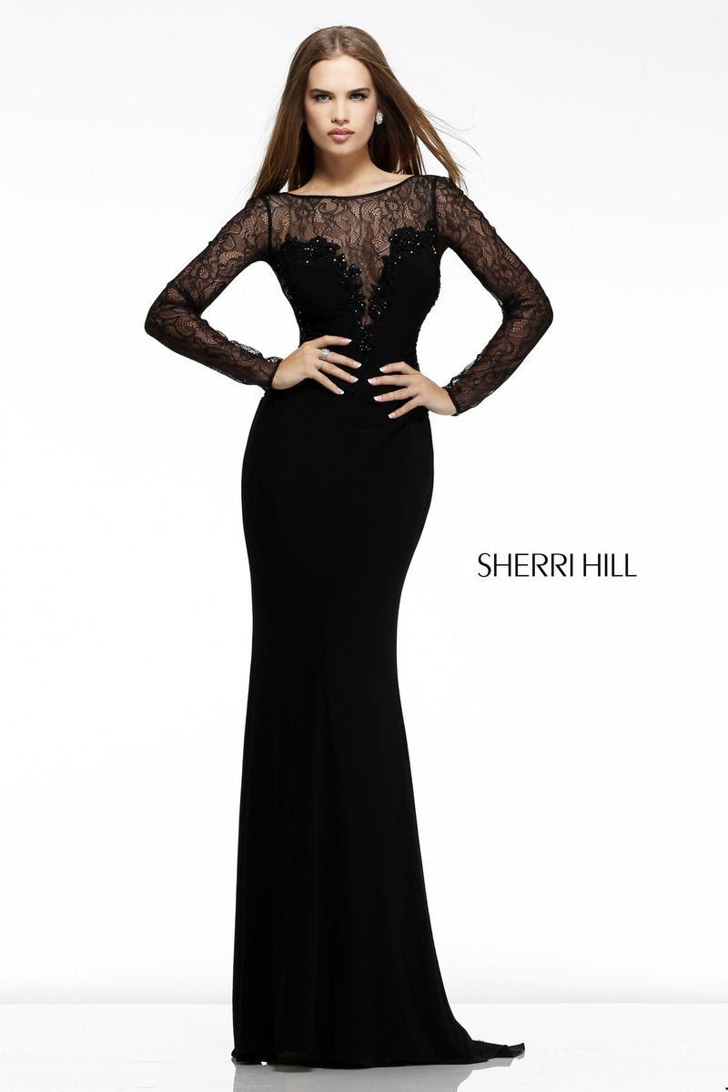 Black evening dresses toronto