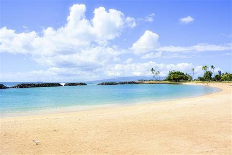 Magic Island, OAHU, Destination Wedding Beach Location