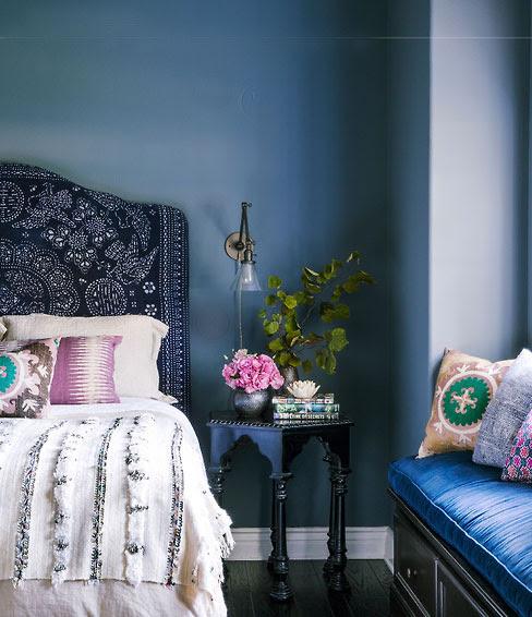 Decorate Your iBedroomi iMoroccani Style