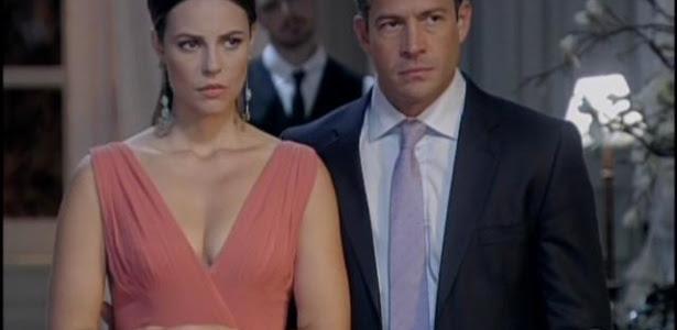 Paloma e Bruno são os protagonistas da novela 'Amor à Vida'