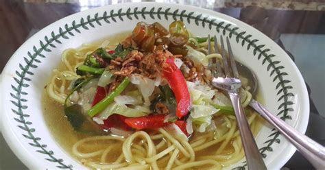 resepi masakan kegemaran mee  resepi azie kitchen