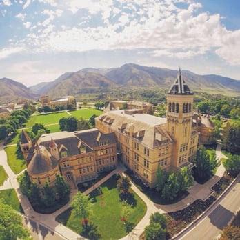 Utah State University - 12 Photos - Colleges ...