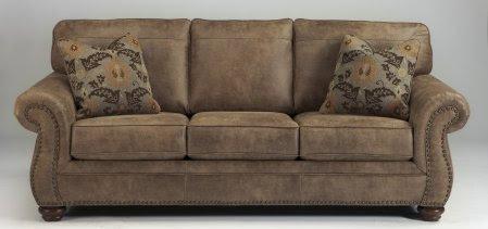 Ashley Furniture Signature Design Larkinhurst Sofa Contemporary