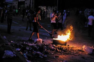 Ya son 8 nuestros muertos: Falleció otra revolucionaria que fuera agredida por los fascistas