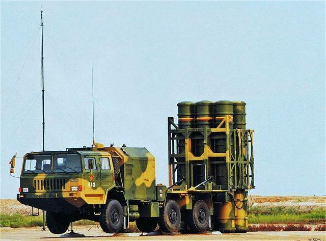 Aneka Bekal Sdn Bhd y Aeroespacial Gran Marcha International Trade Co Ltd firmaron un Memorando de Entendimiento relativo a la posibilidad de la compra de fabricación china LY-80 Medium-Range-Aire Defensa de Misiles de Sistemas de Armas incluido con la transferencia de tecnología.
