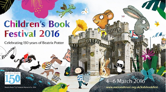 Children's Book Festival 2016