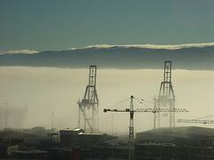 Flickr: Wellington Harbour