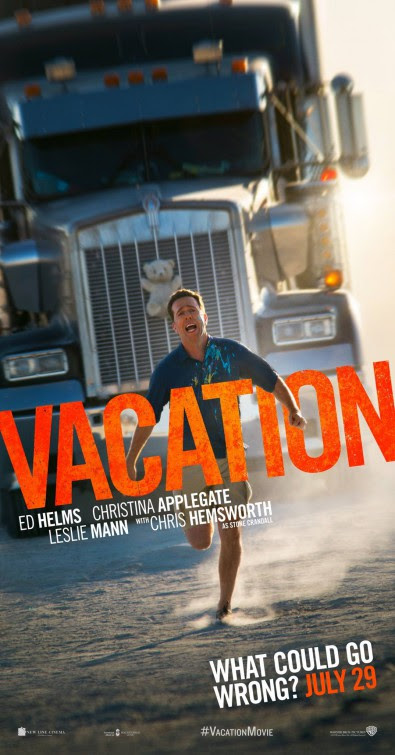 Vacation Movie Poster (#5 of 7) - IMP Awards