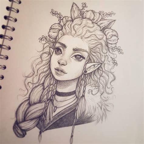 instagram anthuluart drawings pencil portrait