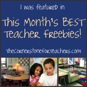 The Cornerstone For Teachers