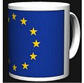 Caneca Europa