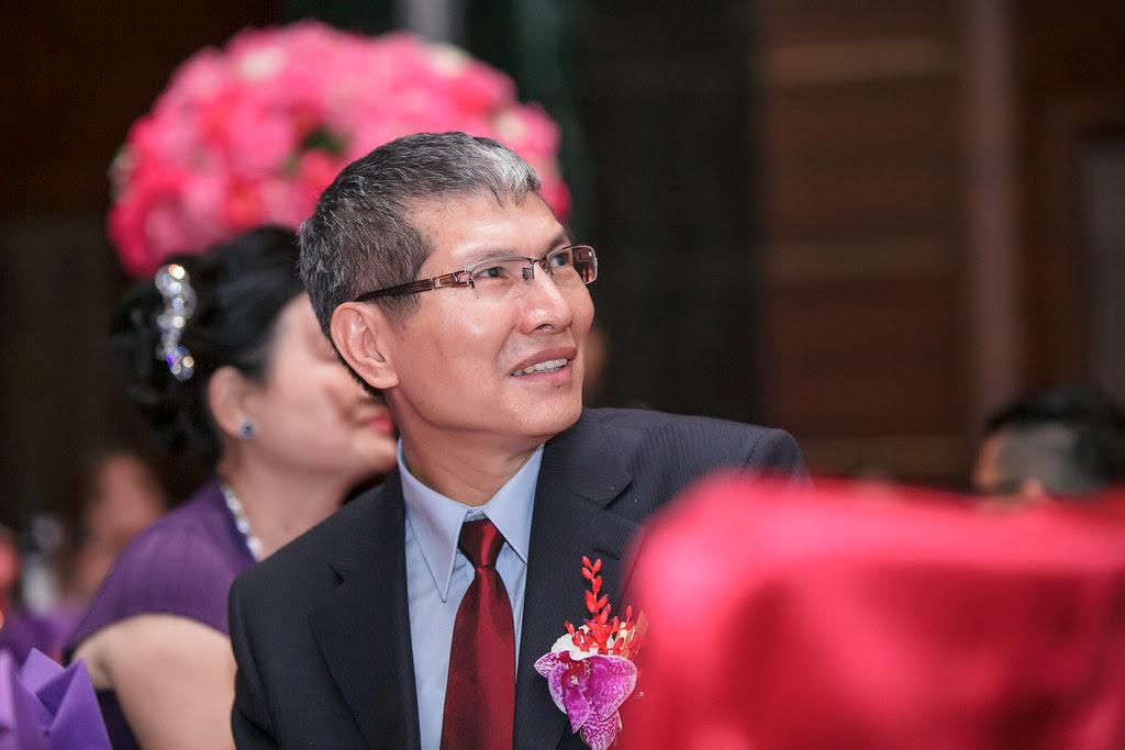 開文&美倫 浪漫婚禮 (58)