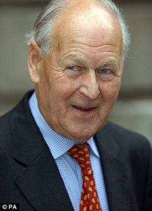 Nicholas Locock, grandson of Henry Locock