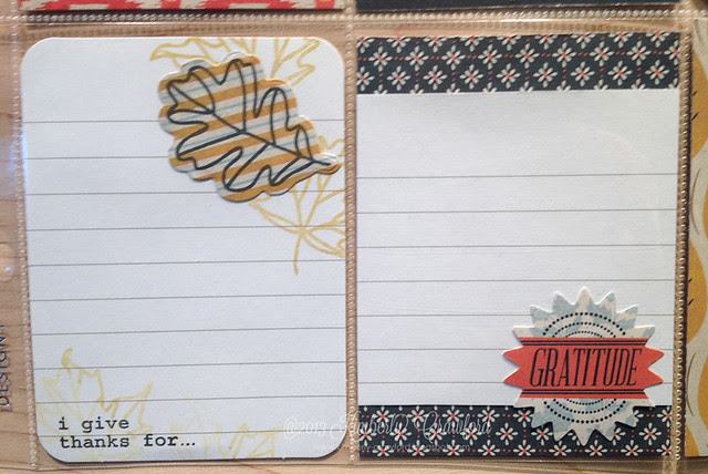 month of gratitude card 5 Kimberly Crawford