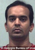 Rasesh Jagtap, Alpharetta, GA, 33, information technology specialist
