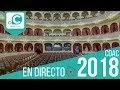Sesión 12º de Preliminares Completa - SÁBADO 20 DE ENERO DE 2018