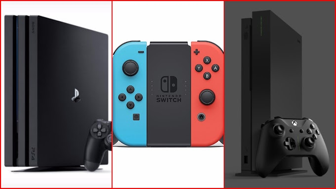 SUPER SORTEIO - Playstation 4 | Xbox One S | Nintendo Switch | PSVR