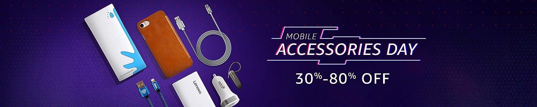 mobile accessory day