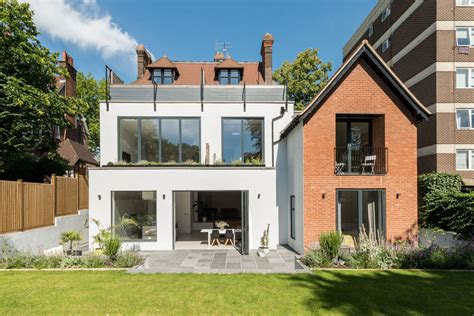 interview matt gibberd  albert hill  modern house