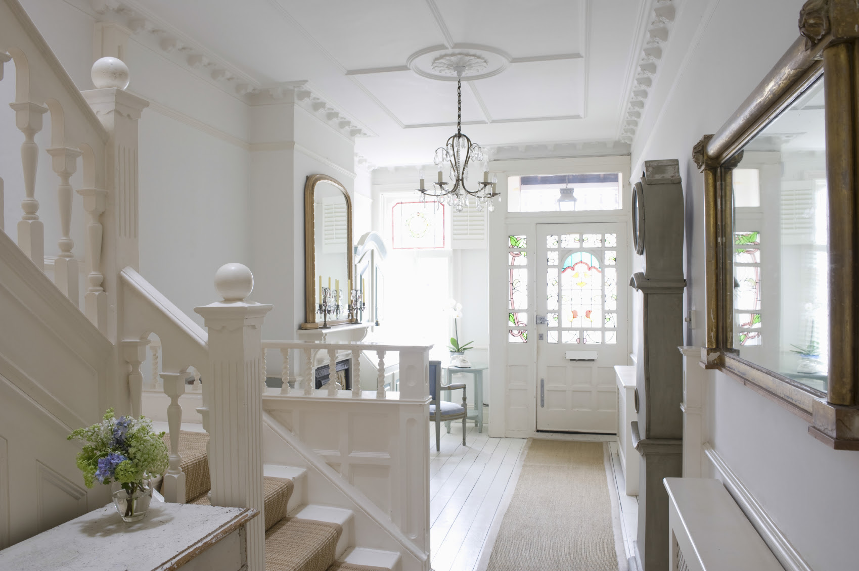 Classic entrance halls - 10 best | Ideal Home