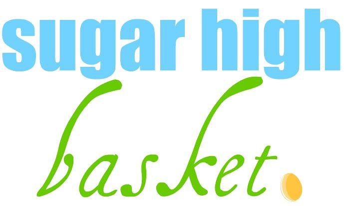 Sugar High Basket