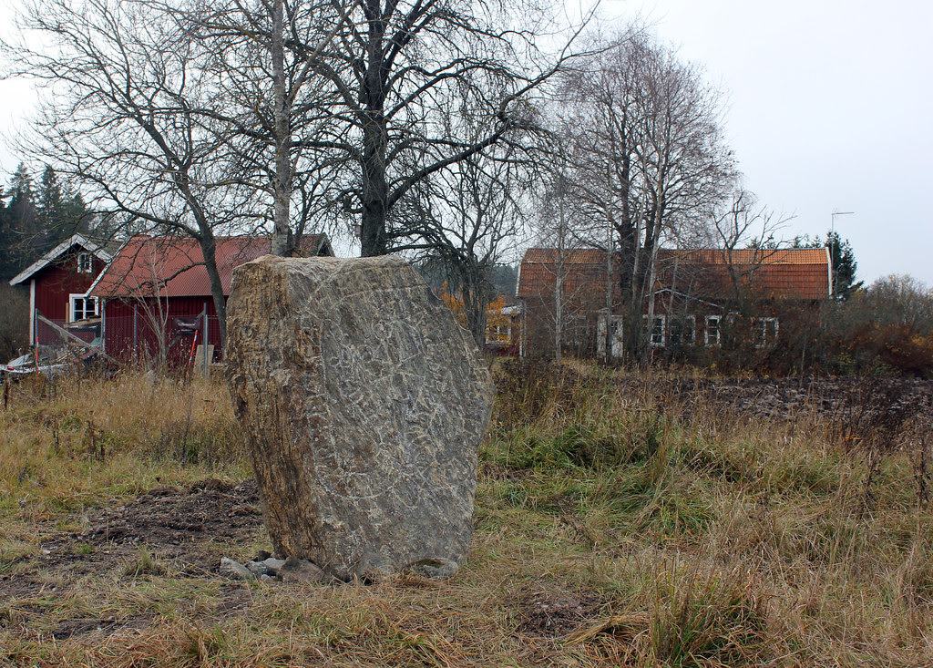 Viking Era Runestone