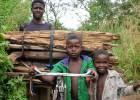 Estos chicos apuestan por la innovación tecnológica bajo el clima de violencia en Sudán del Sur