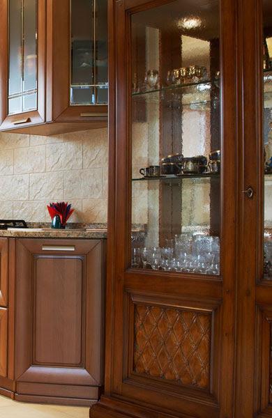 Choosing Kitchen Cabinets - Kitchen Cabinet Styles