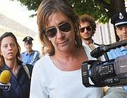 L'avvocato Renata Milini (Fotogramma/Campanelli)