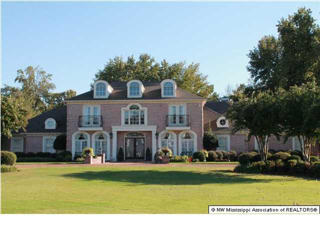 Olive Branch, MS Real Estate Homes for Sale  LeadingRE