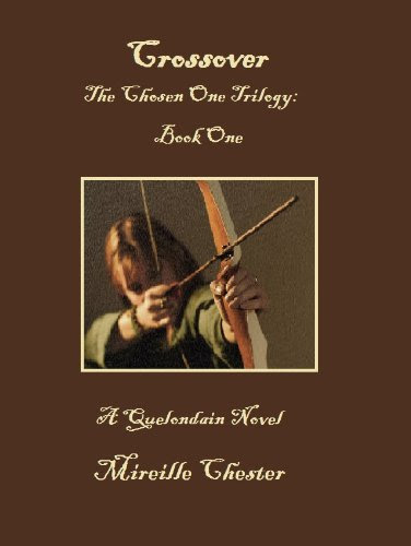 Crossover (The Chosen One Trilogy, #1)