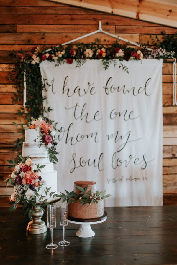 25 Love Quotes to Display on Your Wedding Day | Junebug ...