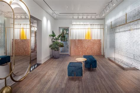 My Dream Wedding Boutique by Nong Studio, Shanghai ? China