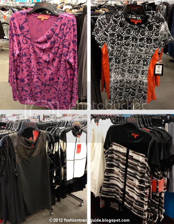 Narciso Rodriguez for DesigNation Kohl's tops and blouses