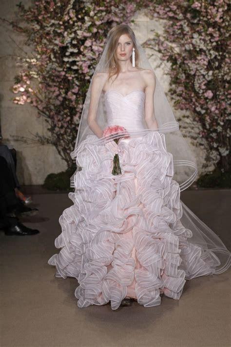 Get Jessica Biels White Aisle Style: 9 Pretty Pink Wedding