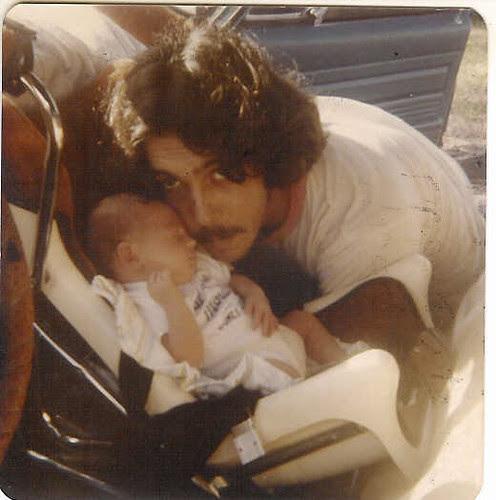 1979 car seat