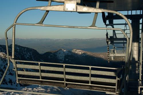 Utah view