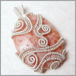 Eight Beautiful Wire-Weaving Jewelry Tutorials