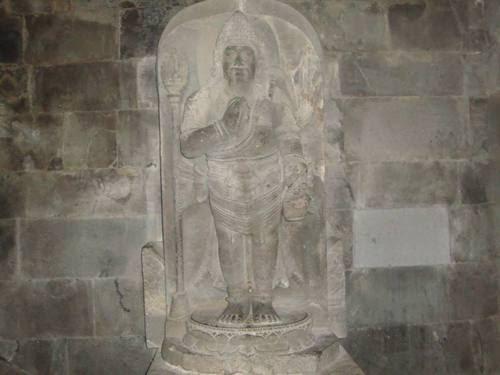 Статуята на Шива
