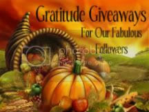 Gratitude Giveaways Hop