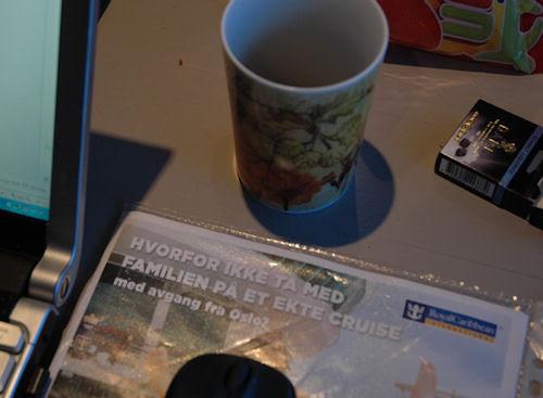 morningcup :: morngekaffen