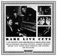 Rare Live Cuts