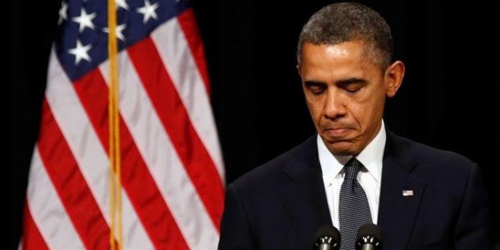 Obama lo confessa. In un'intervista alla Bbc rileva ciò che lo fa sentire più frustrato